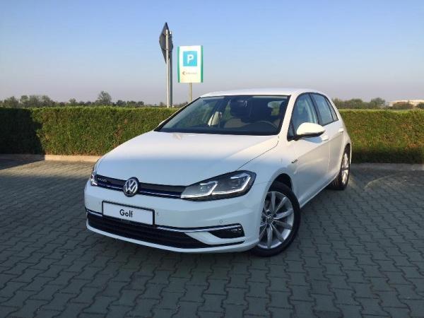 VW GOLF EDITION 1.5 TSI BMT ACT Highline na predaj - ARAVER Piešťany ... 8553571efa9