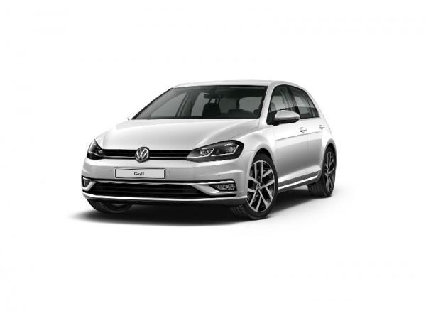 VW GOLF EDITION MR19 1.5 TSI OPF BMT ACT Comfortline na predaj ... 30d0f7e25b4