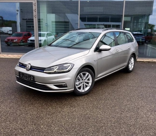 VW GOLF VARIANT EDITION MR19 1.5 TSI OPF BMT ACT Highline