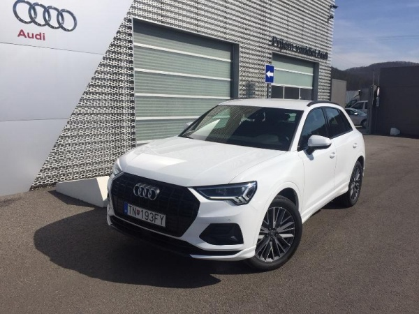 AUDI Q3 1.5TFSI automat Advanced