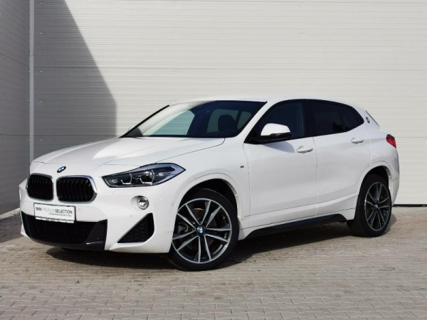 BMW X2 20i sDrive