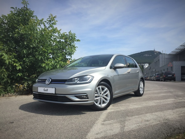 VW GOLF 1.5 TSI BMT ACT Edition Highline