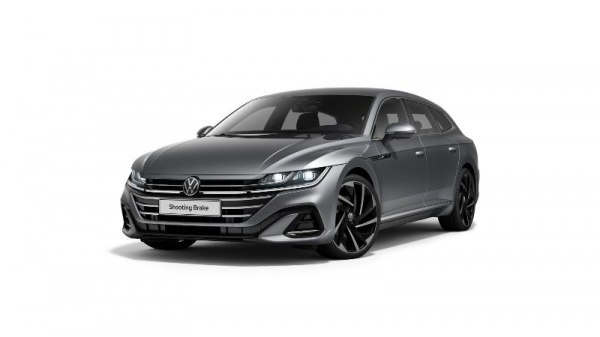 VW ARTEON SHOOTING BRAKE 2.0 TDI 4x4 R-LINE