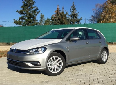 VW GOLF EDITION. 1.5 TSI OPF BMT ACT Comfortline