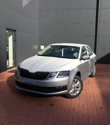 ŠKODA OCTAVIA MR2019 1.6 TDI Ambition