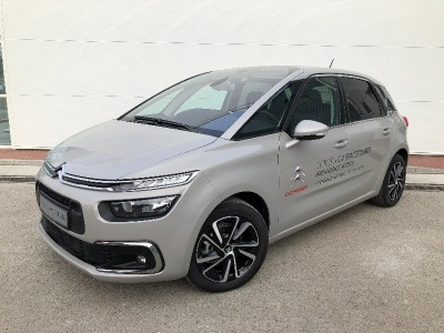 CITROËN C4 Spacetourer 1.5 BlueHDi 130 S&S BVM6 FEEL