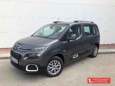 CITROËN Berlingo* 1.5 BlueHDi 130 S&S FEEL M