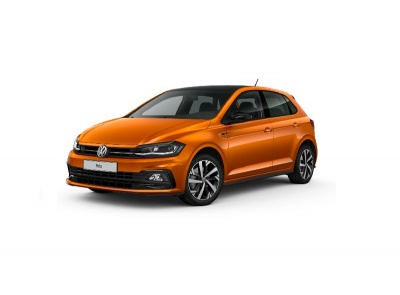 VW POLO MR19 1.0 TSI Comfortline