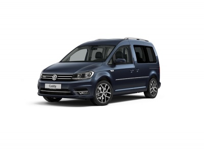 VW CADDY LIFE 1.4 TSI Trendline KR