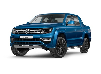 VW AMAROK V6 3.0 V6 TDI BMT 4MOTION Highline