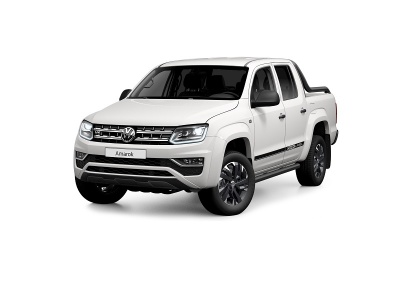 VW AMAROK V6 3.0 V6 TDI BMT 4MOTION Dark Label
