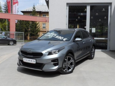 KIA XCEED 2020 1.4 T-GDi Gold