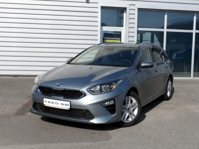 KIA CEED SW 2020 1.4 T-Gdi AT DCT Gold