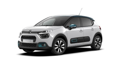 CITROËN C3 1.2PureTech EAT6 Shine