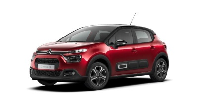 CITROËN C3 1.2PureTech Feel Pack