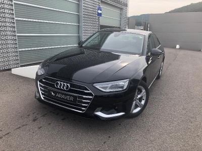 AUDI A4 2.0TDI automat Advanced
