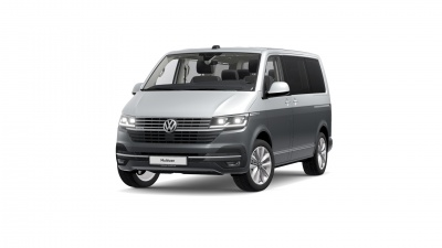 VW MULTIVAN 2.0 TDI HIGHLINE 4x4