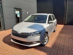 ŠKODA FABIA COMBI MR2020. 1.0 TSI Ambition
