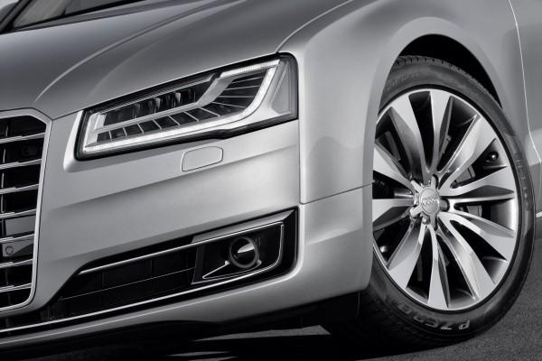 Predĺžená záruka Audi