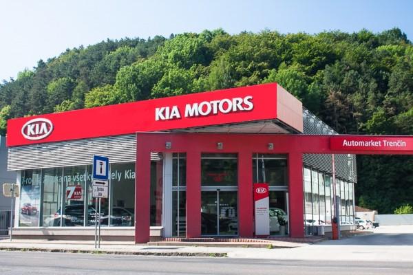 AutoMarket Trenčín
