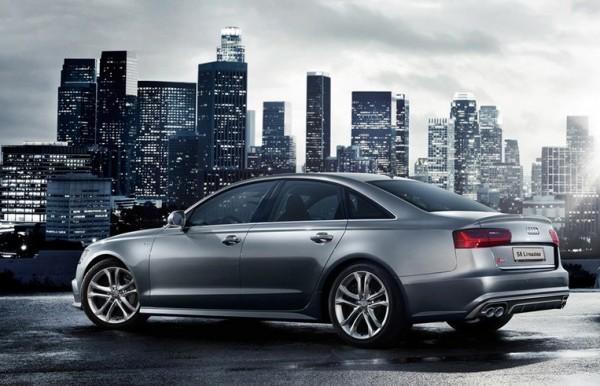 Akcia Audi A6