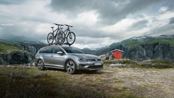 Starostlivosť Volkswagen