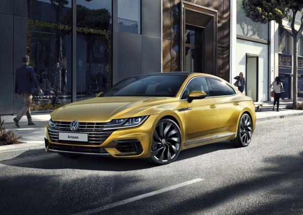 Akcia Volkswagen ARTEON!