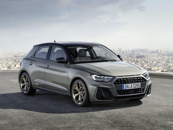 c592ab887 V roku 2010 debutoval s A1 úplne nový modelový rad Audi. Teraz prichádza na  štart druhá generácia úspešného kompaktného modelu. Nové Audi A1 Sportback  sa ...