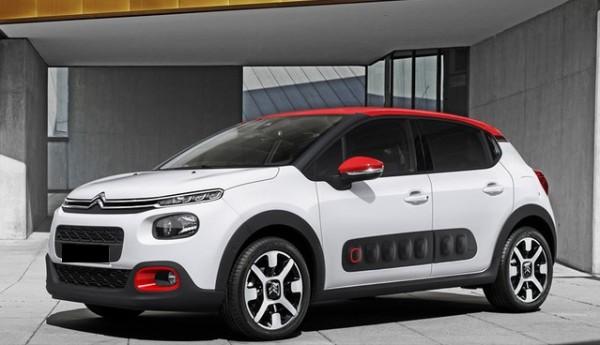 Akcia Citroën C3