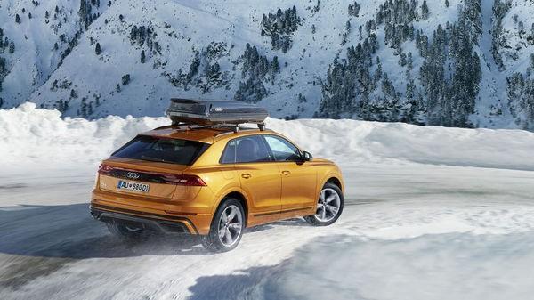 Audi CarCheck