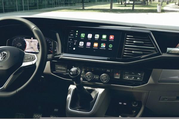 App-Connect - konektivita a prepojenie auta so smartfónom