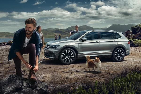 Volkswagen Lease&Drive