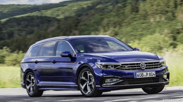 Akcia Volkswagen Passat variant