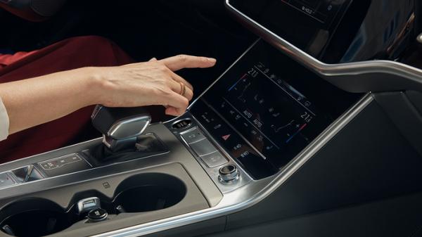 Zhlboka sa nadýchnite vďaka Originálnym filtrom Audi