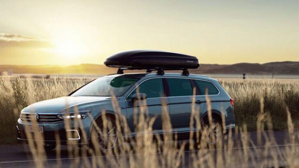 Servisná akcia Volkswagen Leto 2021
