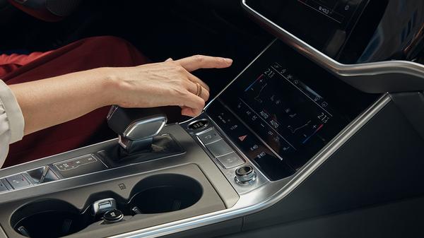 Audi Antialergénny filter klimatizácie