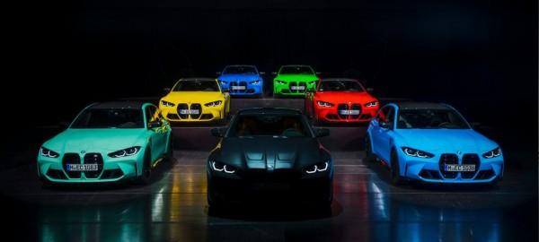 BMW INDIVIDUAL!