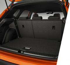 SEAT Arona -detail- kufor