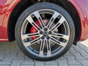 Audi Q5 koleso