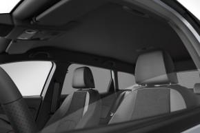 SEAT Leon FR Black - interier - čierny strop