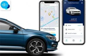 We Connect Volkswagen