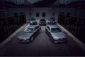 Audi Gebrauchtwagen: Plus