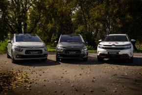 Výpredaj rodinných vozidiel Citroën2