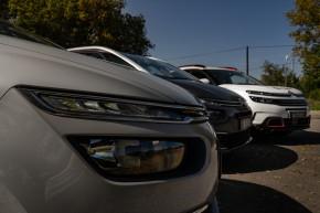 Výpredaj rodinných vozidiel Citroën4