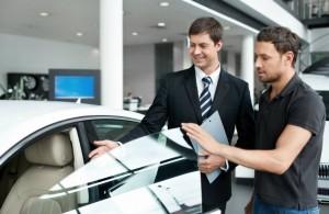 Predajca nových vozidiel VW