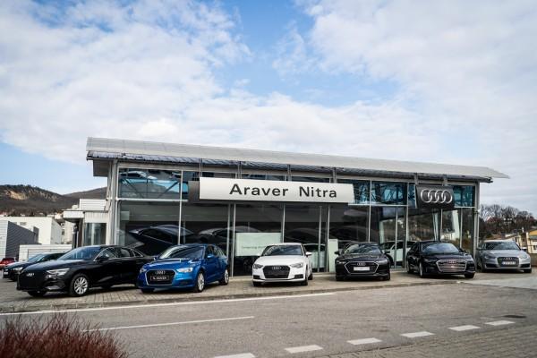 Servis: Araver Nitra